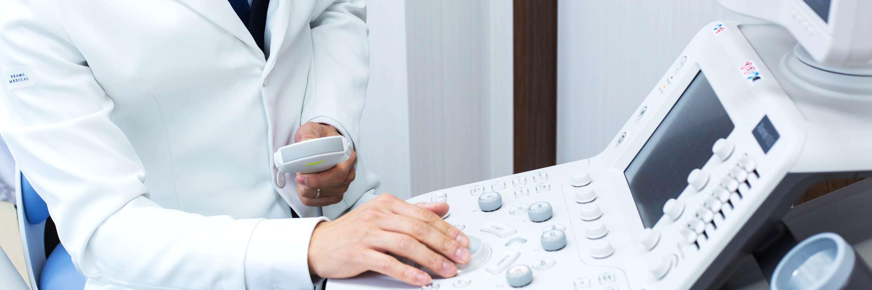 消化器内科 GASTROENTEROLOGY
