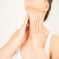 甲状腺について